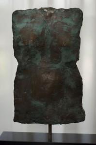 beeld marja brons
